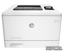 HP Color LaserJet Pro M452dn (CF389A) + USB cable