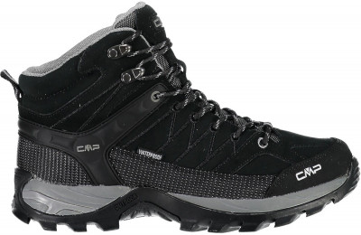 Черевики CMP Rigel Mid Trekking Shoes WP 3Q12947-73UC