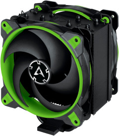 Кулер Arctic Freezer 34 eSports DUO-Green (ACFRE00063A)
