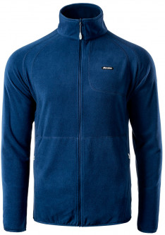 Спортивна кофта Elbrus Carlow-Estate Blue XL Синя (5902786165476)