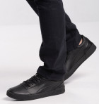 Кеды Puma Caracal 36986301 46 (11) 30 см Black-Dark Shadow (4060981034414) - изображение 7