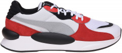 Кроссовки Puma RS 9.8 SPACE 37023001 44.5 (10) 29 см White-High Risk Red (4060981869672)