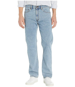 Джинси Signature by Levi Strauss & Co. Gold Label Regular Fit Blue Jeans, 33W R (10152300)