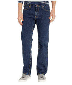 Джинси Signature by Levi Strauss & Co. Gold Label Relaxed Blue Jeans, 36W R (10152299)
