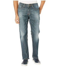 Джинси Signature by Levi Strauss & Co. Gold Label Athletic Jeans Black, 38W R (10152306)