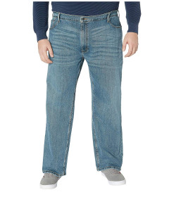 Джинси Signature by Levi Strauss & Co. Gold Label Big & Tall Relaxed Jeans Multi, 50W R (10152294)