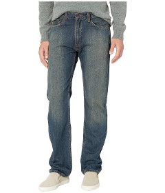 Джинси Signature by Levi Strauss & Co. Gold Label Regular Fit Jeans Navy, 44W R (10152317)