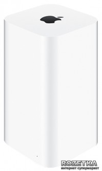 Apple AirPort Time Capsule 2TB A1470 (ME177RS/A)