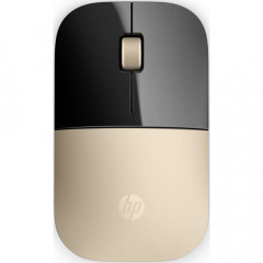 Мышь HP Z3700 Wireless Gold (8013348)