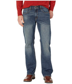 Джинси Signature by Levi Strauss & Co. Gold Label Relaxed Blue Jeans, 32W R (10344251)