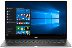Ноутбук Dell XPS 13 9380 (9380Fi58S2UHD-WSL) Platinum Silver