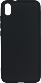 Панель Armorstandart Matte Slim Fit для Xiaomi Redmi 7A Black (ARM55051)