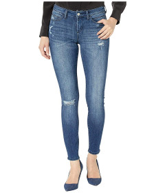 Джинси Bebe May Boundless Heartbreaker Skinny in Boundless Wash Unknown Color, 4XL (US 27) (10321825)