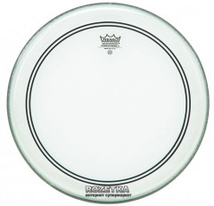 "Пластик Remo Powerstroke 3 Clear 22"" (P3-1322-C2)"