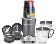 Блендер с двумя чашами Magic Nutri Bullet 600 Ватт
