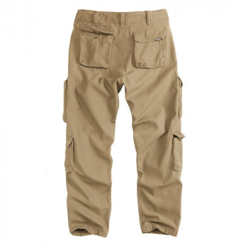 Штани Surplus Airborne Slimmy Trousers Beige Gewas L Бежевий (05-3603-74)