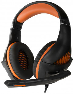 Наушники Crown Gaming Headset CMGH-2003 Orange