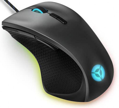 Миша Lenovo Legion M500 Gaming Mouse USB Grey (GY50T26467)