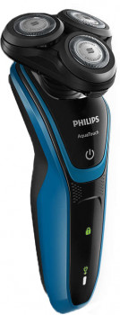 Електробритва PHILIPS AquaTouch S5050/64