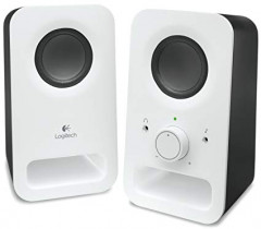 Акустика LOGITECH Multimedia Speakers Z150 White (F00184445)
