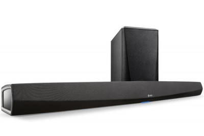 Домашний кинотеатр DENON Heos Home Cinema HS2 (F00179220)