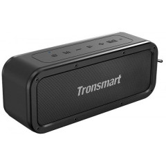 Портативная акустика Tronsmart Element Force Waterproof Portable Bluetooth Speaker Black (B157)