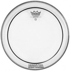 """Пластик Remo Pinstripe Clear 12"""" (PS-0312-00)"""