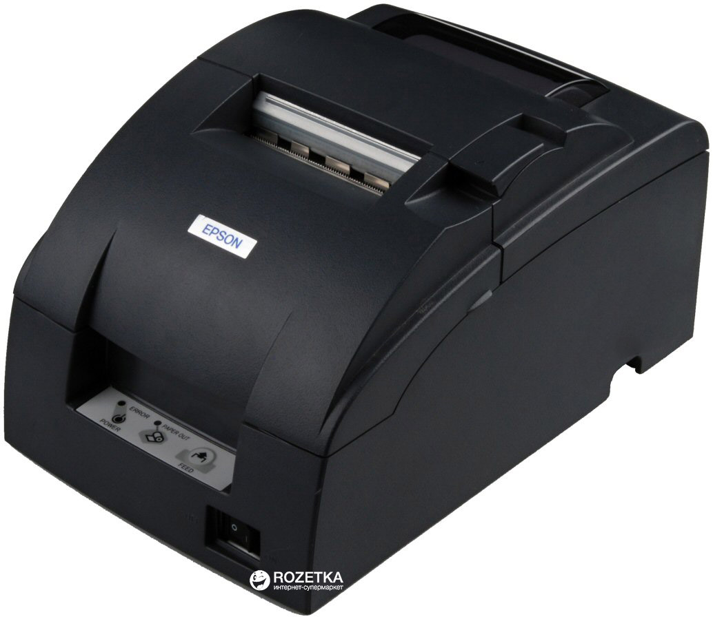 EPSON PRINTER TM-U220D WINDOWS 7 X64 DRIVER