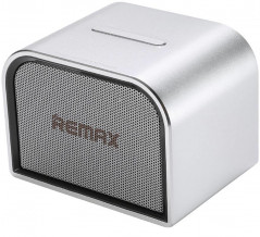 Колонка Bluetooth Remax M8 MINI Silver