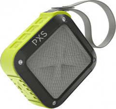 Колонка Pixus Scout mini Lime Original