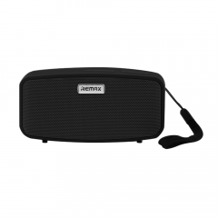 Портативная колонка Bluetooth Remax Sushi RM-M1 Black Original (565626)