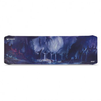 Ігрова поверхня ACER PREDATOR MOUSEPAD JERSEY FABRIC AND NATURAL RUBBER (XL SIZE WITH ALIEN JUNGLE) (NP.MSP11.009)