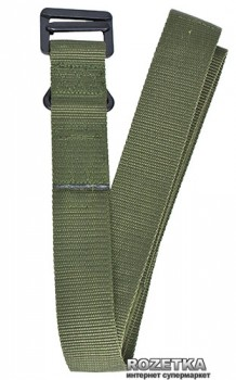 Ремiнь Red Rock Rigger's Belt тактичний Olive Drab (922207)