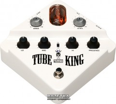 Педаль эффектов Ibanez TK999OD Tube King (D001361)