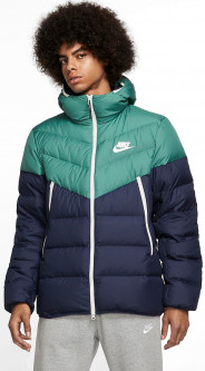 Пуховик Nike M Nsw Dwn Fill Wr Jkt Hd 928833-362 L (193147789973)