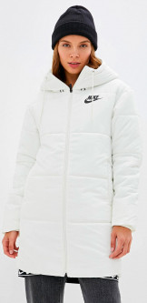 Пуховик Nike W Nsw Syn Fill Parka Hd CJ7580-133 M (193148197951)