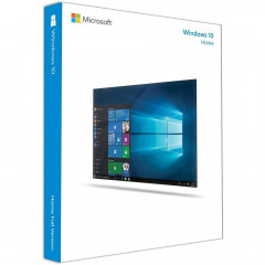 Microsoft Windows 10 Home 64-bit Russian OEM (KW9-00132)