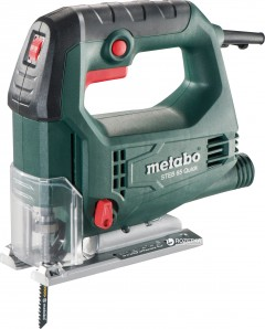 Электролобзик Metabo STEB 65 Quick 450 Вт (601030000)
