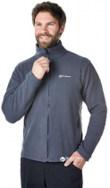 Толстовка Berghaus Spectrum II Fleece Jacket L Темно-серая (21123CI4_L) - изображение 1