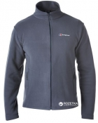 Толстовка Berghaus Spectrum II Fleece Jacket L Темно-серая (21123CI4_L) - изображение 2