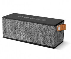 Портативная акустика Fresh 'N Rebel Rockbox Brick Fabriq Edition Bluetooth Speaker Concrete (1RB3000CC)