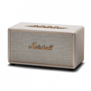 Акустическая система Marshall Louder Speaker Stanmore Multi-Room Wi-Fi Cream (4091907)