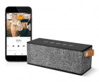 Портативная акустика Fresh 'N Rebel Rockbox Brick Fabriq Edition Bluetooth Speaker Concrete (1RB3000CC) - изображение 6