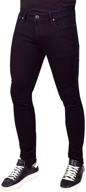 Джинсы Jack & Jones 12148916-166 32 Black Denim (5713754428765)