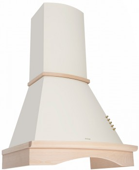 Витяжка PERFELLI K 614 Ivory Country LED