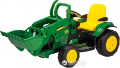 Peg-Perego John Deere Ground Loader (OR 0068)