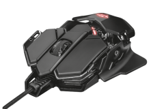 Мышь Trust GXT 138 X-Ray Illuminated gaming mouse (22089)