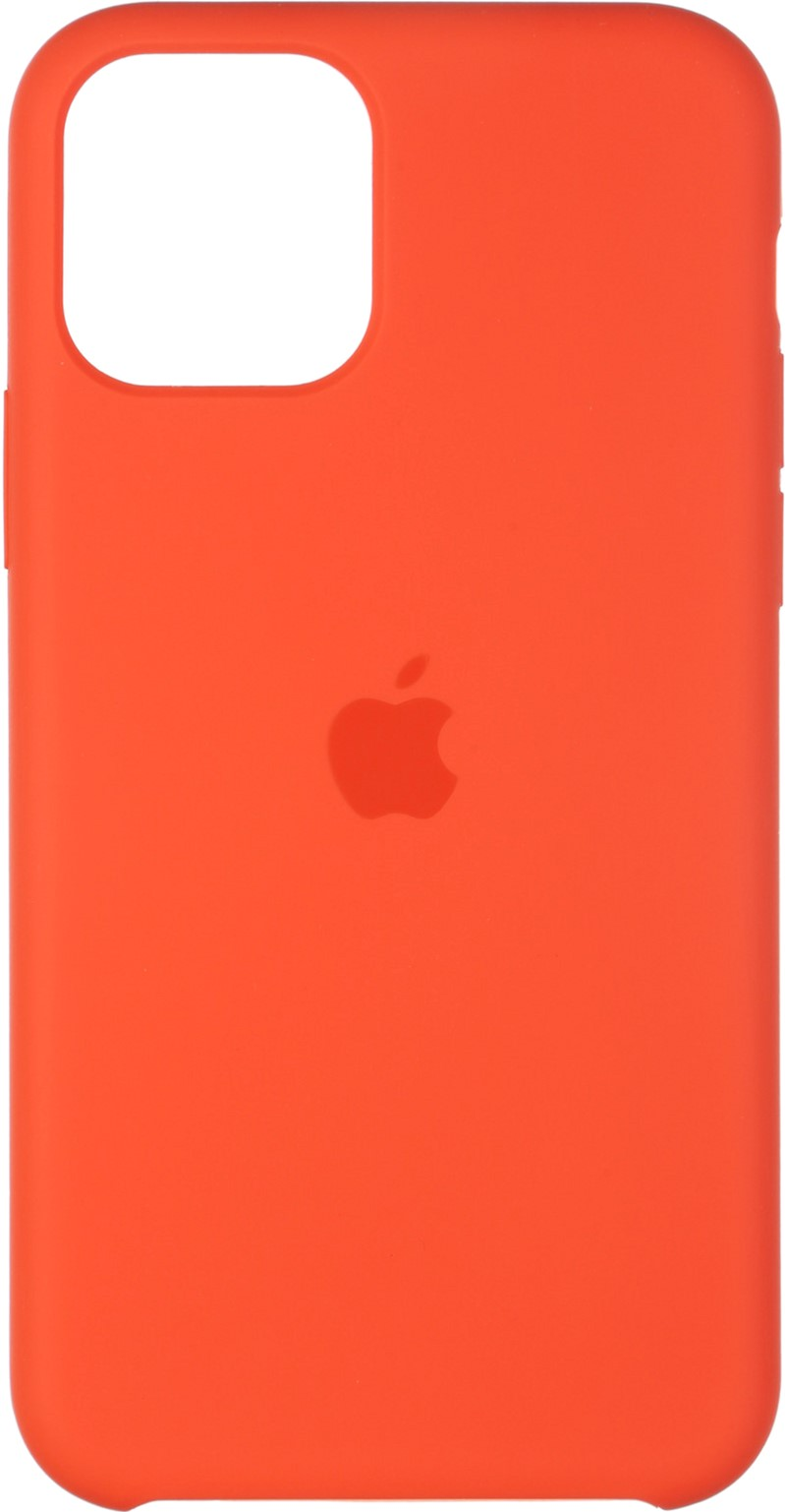Панель Armorstandart Silicone Case для Apple iPhone 11 Pro Max Nectarine