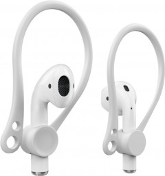 Держатели AhaStyle для Apple AirPods White (AHA-01780-WHT)