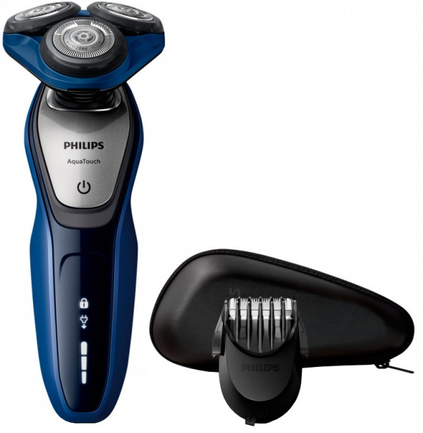 Электробритва PHILIPS AquaTouch S5600/41